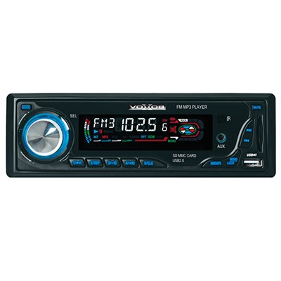 Autoradio Sal VB-2200 USB/SD